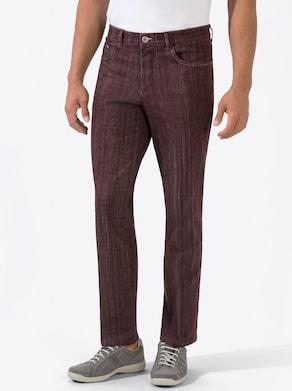 Marco Donati Jeans - bordeaux