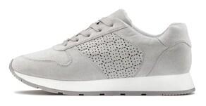 LASCANA Sneaker - grau