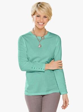 Shirt - mint