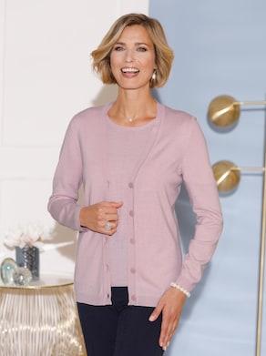 Twinset - rosé