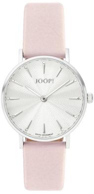 JOOP! Kwartshorloge - roze
