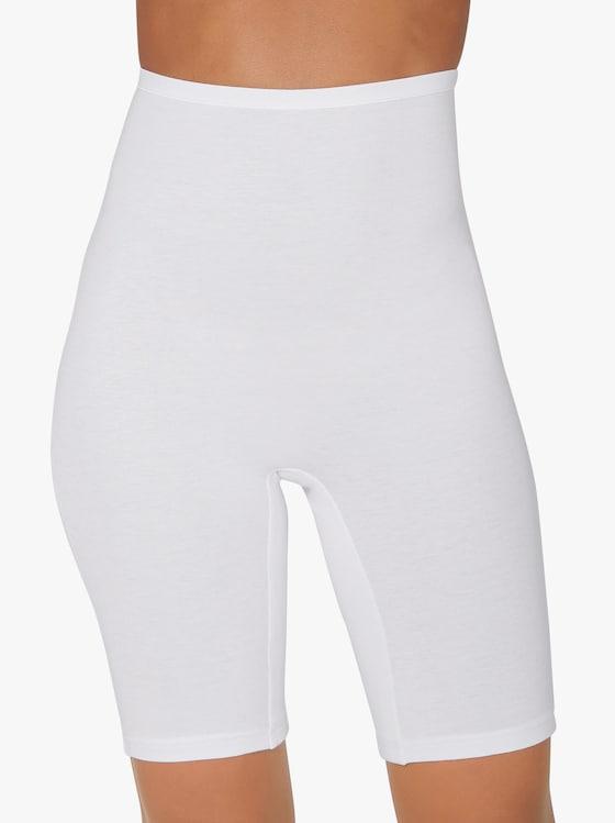 wäschepur Longpants - weiß