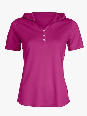 Catamaran Sportshirt - pink