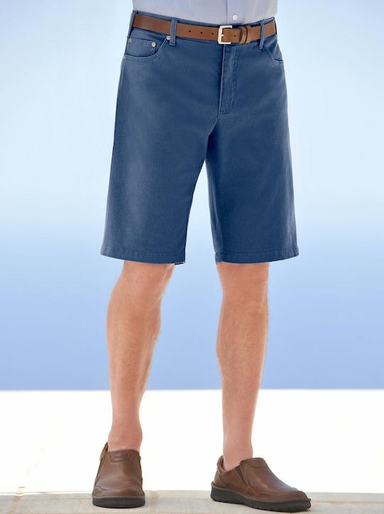 Bermudas - blue-stone-washed