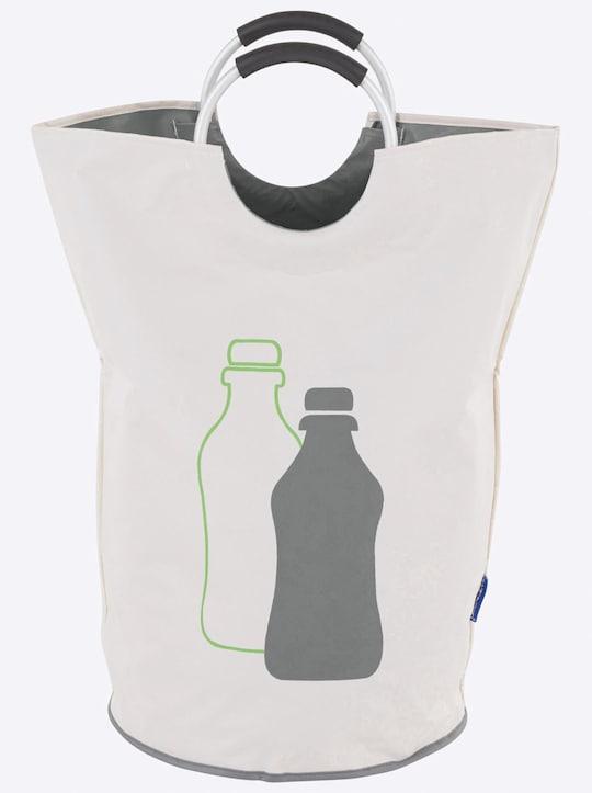 heine home Flaschensammler - weiß