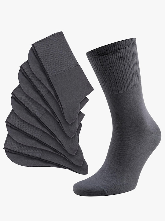 wäschepur Ponožky - antracitová