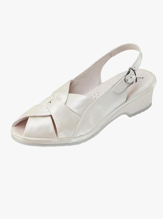 ACO Sandalette - weiß
