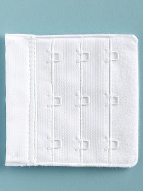 Naturana BH-Verlängerungen - weiß