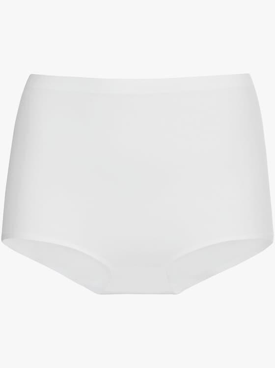 Naturana Slip - weiß