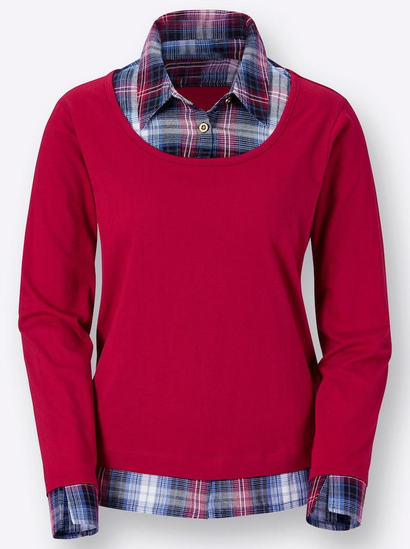 2-in-1 Shirt