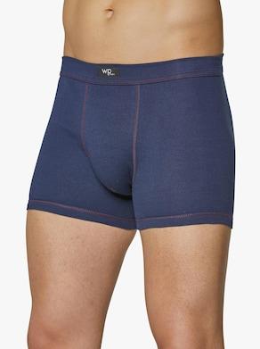 wäschepur Pants - marine