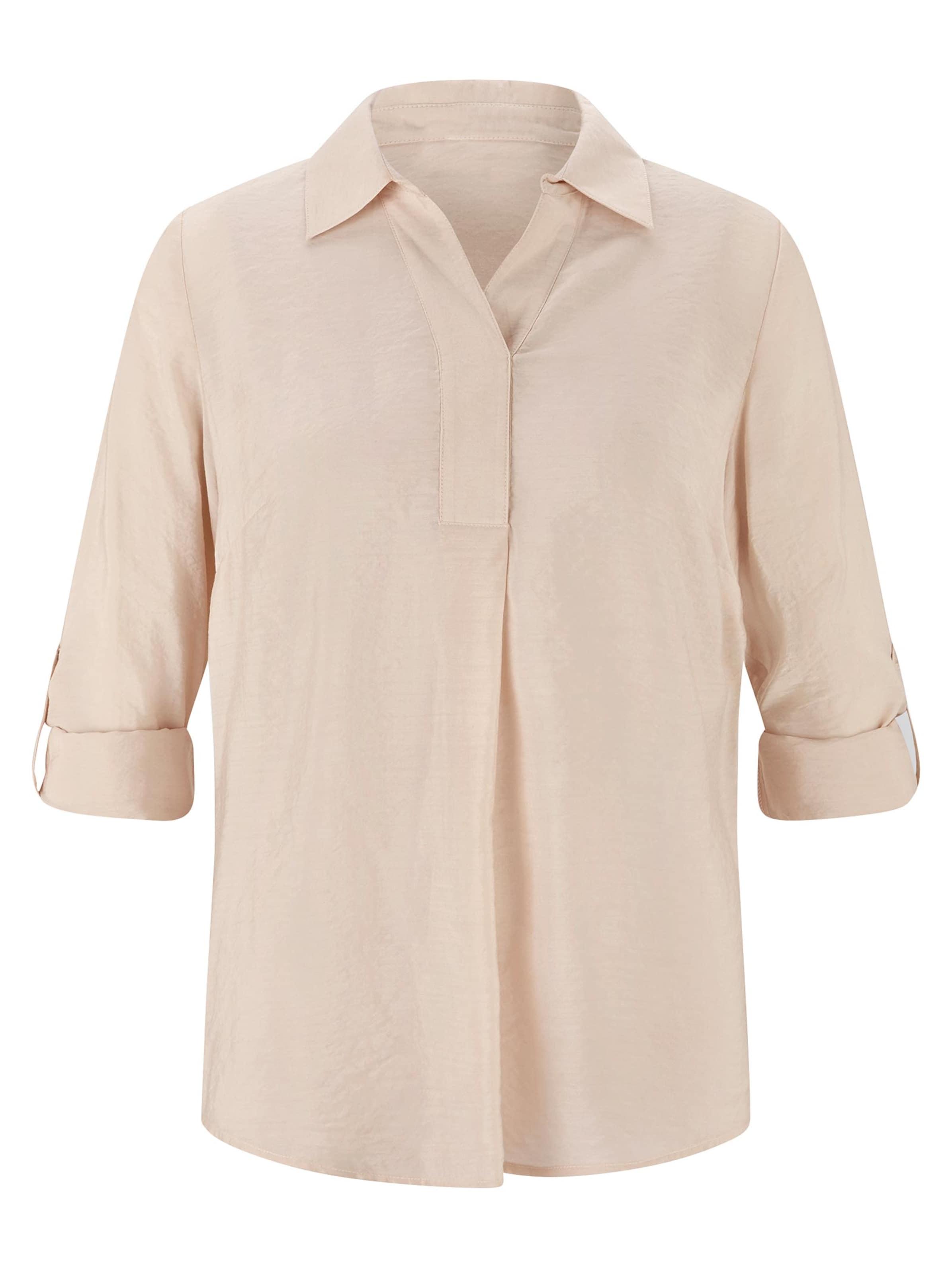 witt weiden -  Damen Bluse elfenbein