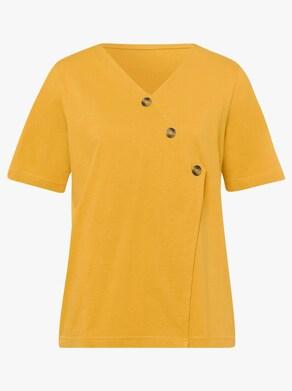 Shirt - oker
