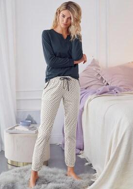 s.Oliver Pyjamabovendeel - roze