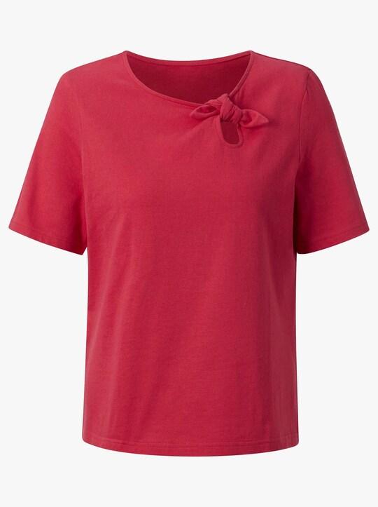 Shirt - erdbeere