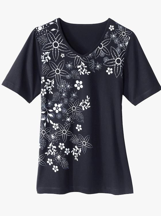 Shirt - zwart