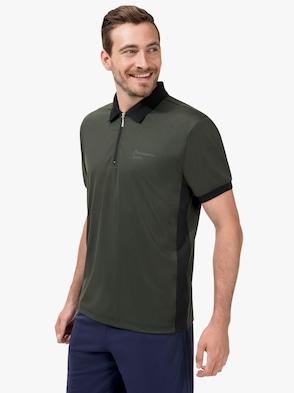 Sportshirt - oliv
