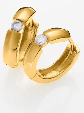 Creole - goldfarben