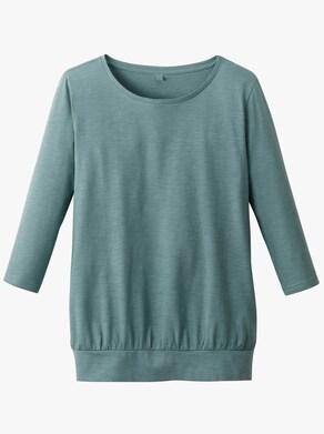 Shirt - jade