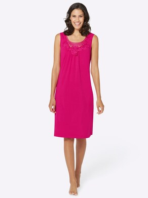 Comodo Sommerkleid - pink