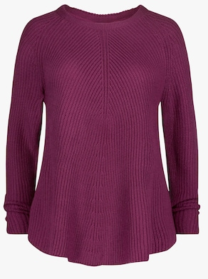 Pullover - malve
