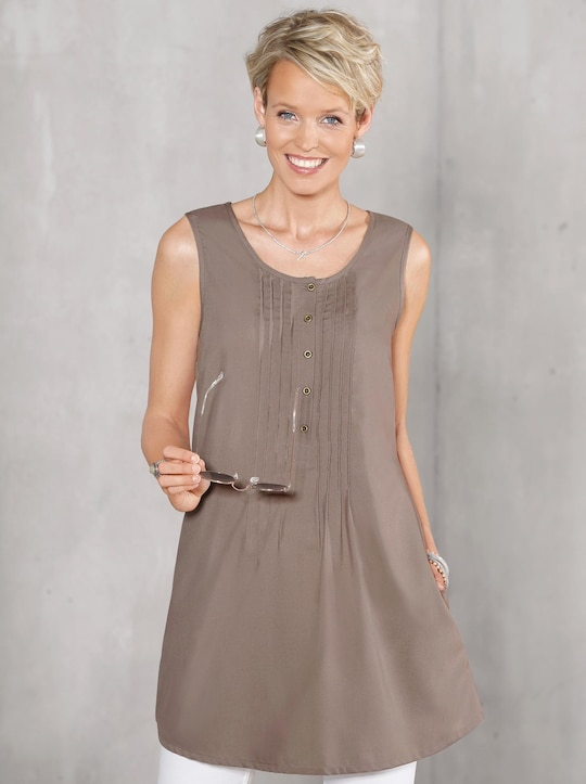 Longtop - taupe