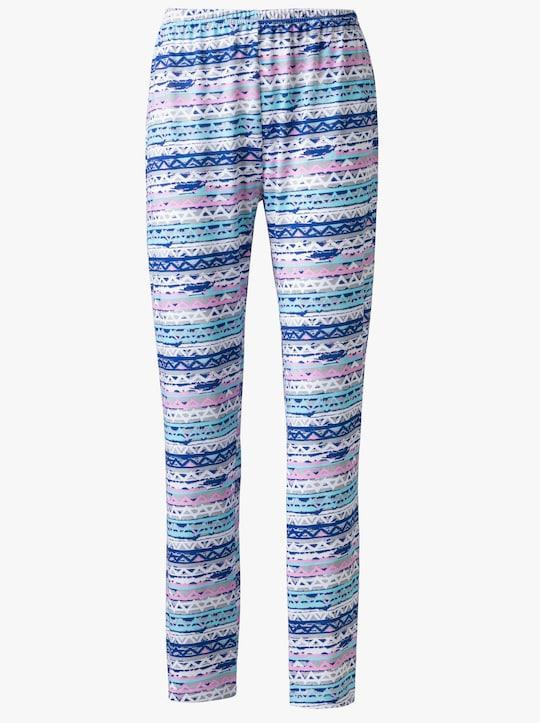 Pyjama-Broek - Strepen