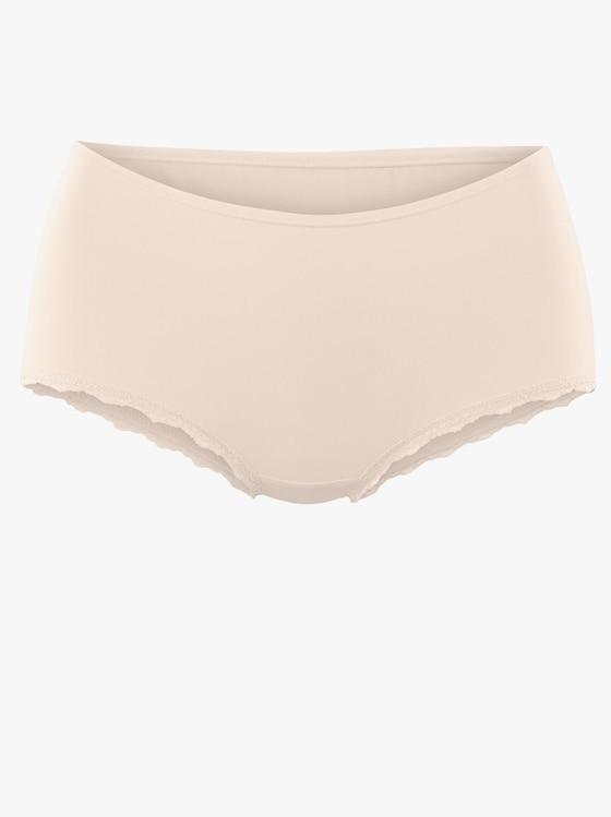 wäschepur Pants - puder