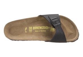 Birkenstock Pantolette - black