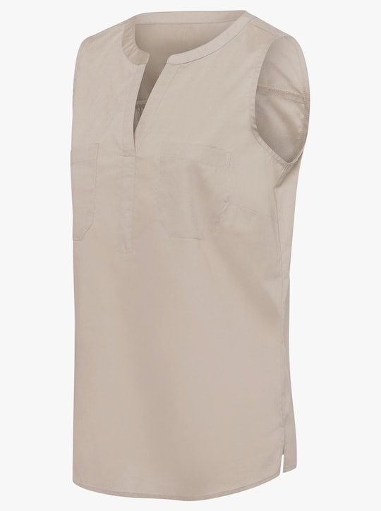 Blousetop - sesam