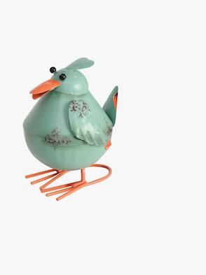 Ptáci - pestrá