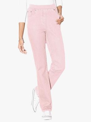 Jeans - roze