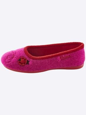Thies Ballerina - pink