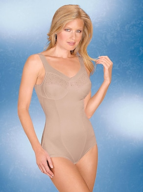 Susa Body zonder beugel - huidkleur