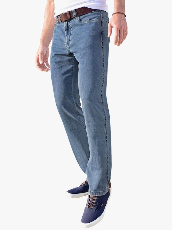 Brühl Jeans - blue-bleached