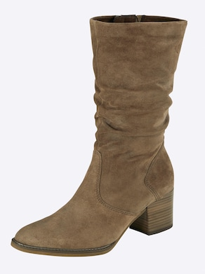 Gabor Stiefel - taupe