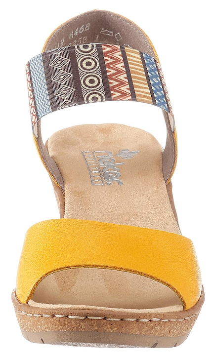 Rieker Sandalette - mais-multi