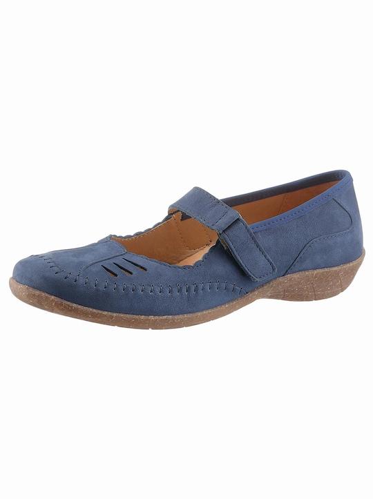 ACO Slipper - blau