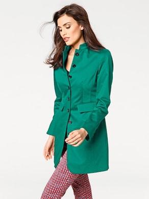 Ashley Brooke Longblazer - smaragd