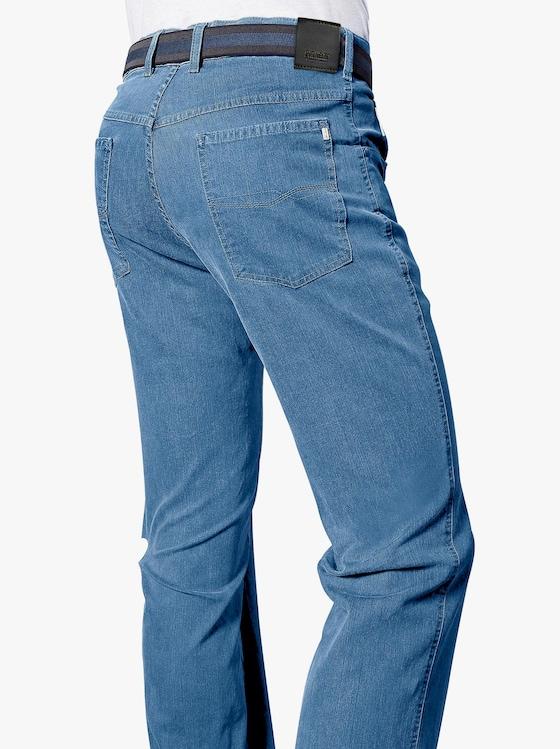 Pionier Jeans - blue-bleached