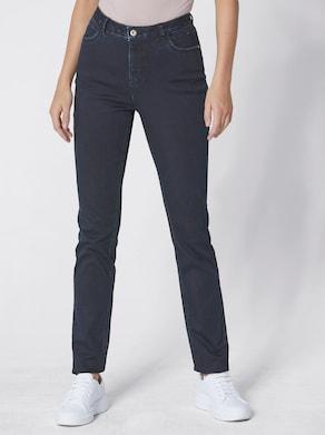 CREATION L PREMIUM Edel-Jeans - dark blue
