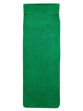 heine home Frottierbezug - grün