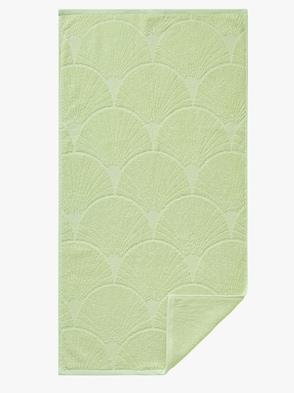 Handtuch - grün