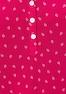 LASCANA Shirttop - pink-gemustert