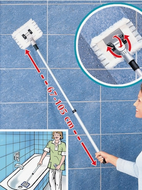 Koupelnová stěrka - Stříbro