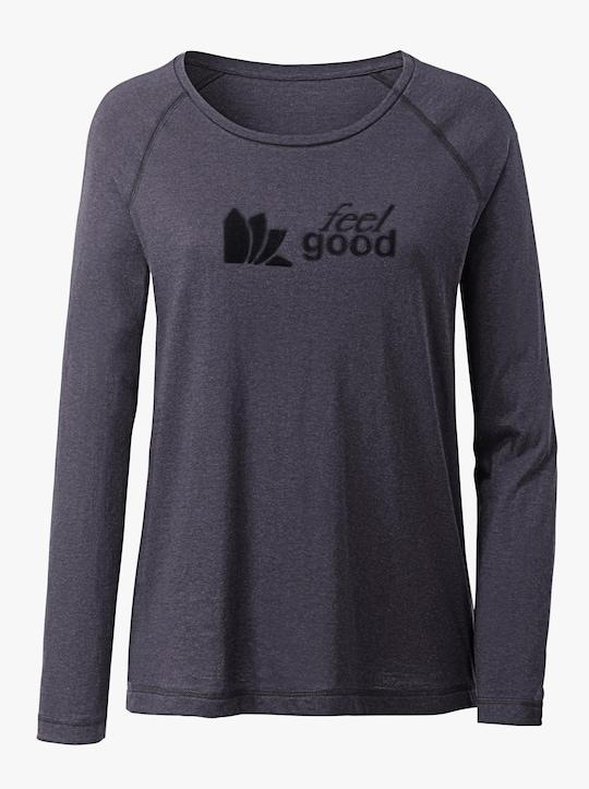 feel good Shirt - graphit