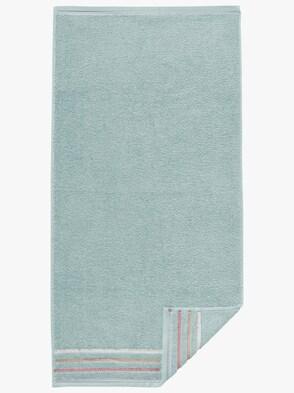 Handtuch - bleu