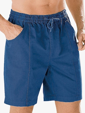 Bermudas - blue-stone-washed