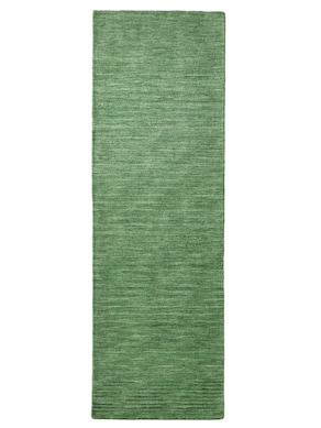 heine home Hochflorteppich - grün