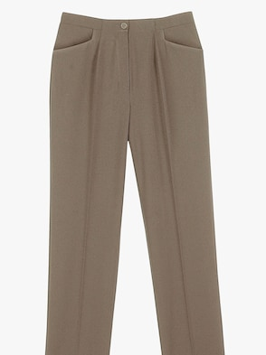 Come on Hose - taupe